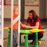 Spiel und Spaß beim verkaufsoffenen Sonntag im Spielzeugladen Zwerg Nase Bernau