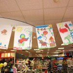verkaufsoffenen Sonntag im Spielzeugladen Zwerg Nase Bernau