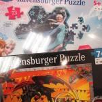 Basteln & Puzzeln Ravensburger Puzzel im Spielzeugladen Zwerg Nase in Bernau