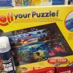 Basteln & Puzzeln Your Puzzel im Spielzeugladen Zwerg Nase in Bernau