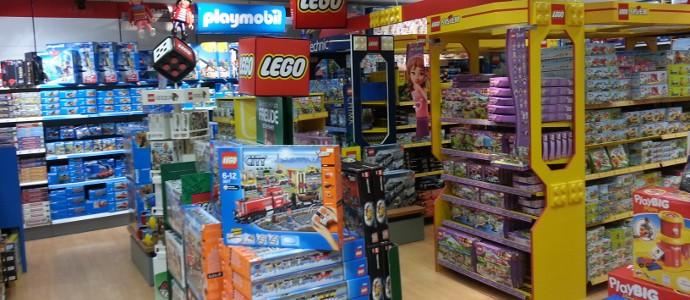Lego aus dem Spielzeug-Angebot des Spielzeugladens Zwerg Nase in Bernau